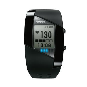 EPSON PS500心率有氧感測器