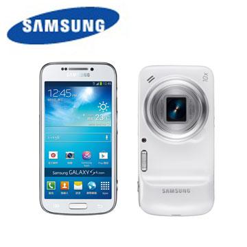 SAMSUNG Galaxy S4 zoom智慧型手機 2入