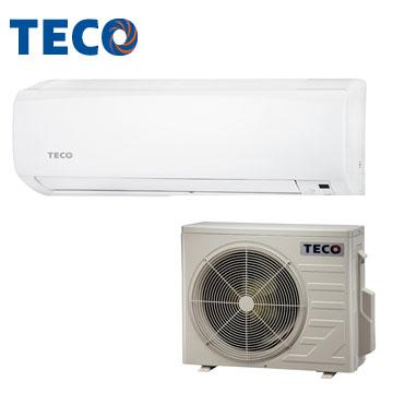 TECO一對一變頻冷暖機MS20VT
