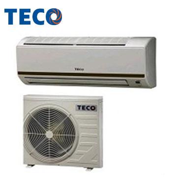 TECO一對一變頻冷暖機MS-MA25VT