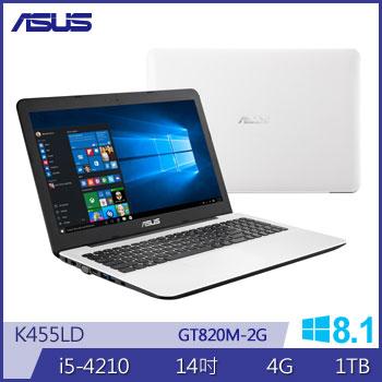 華碩 4代i5 2G獨顯筆電