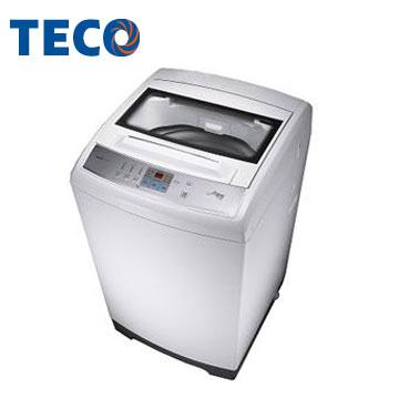 東元12.5公斤定頻洗衣機