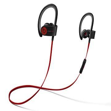 Beats Powerbeats 2 無線耳塞式耳機-黑