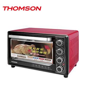 THOMSON 30L雙溫控旋風烤箱