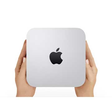 Mac mini Ci5 1.4GHz