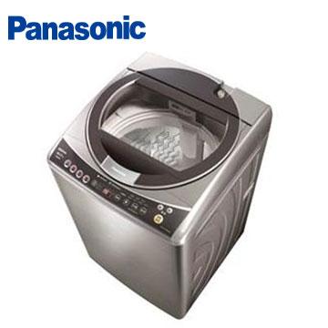 Panasonic 16公斤ECO NAVI變頻洗衣機