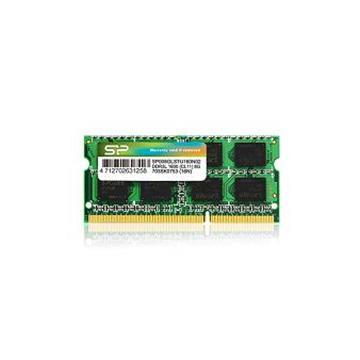 【8G】Silicon Power SO-Dimm DDR3L-1600