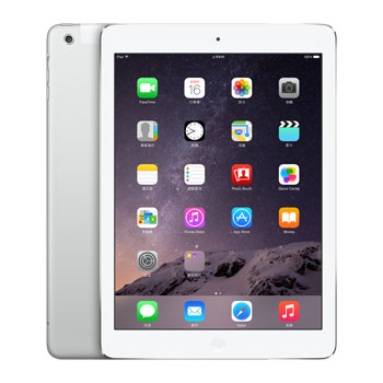 iPad Air Wi-Fi+Cellular 16GB SILVER