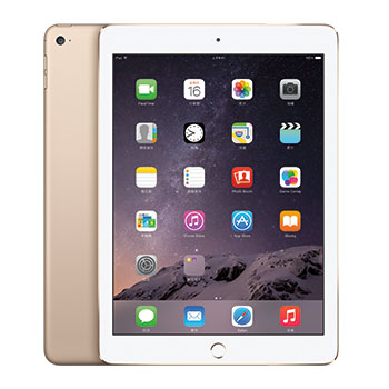 iPad Air 2 Wi-Fi 64GB GOLD