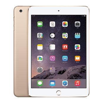 iPad mini 3 Wi-Fi 64GB GOLD