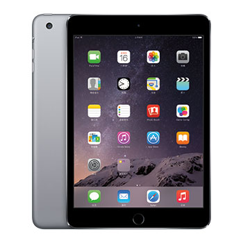 iPad mini 3 Wi-Fi 128GB SPACE GRAY
