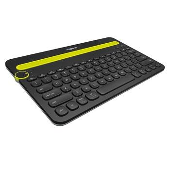 羅技 K480 多功能藍牙鍵盤