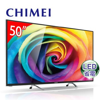 CHIMEI 50型LED美背機  TL-50BS60