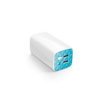 TP-LINK高效能10400mAh行動電源