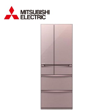 MITSUBISHI 705公升瞬冷凍1級六門冰箱