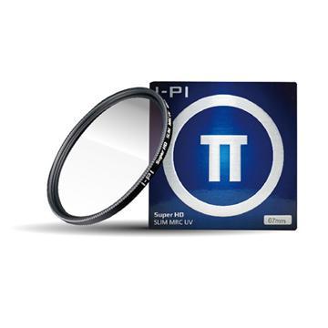 I-PI 多層鍍膜MRC UV 49mm保護鏡