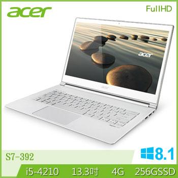 ACER 4代i5觸控輕薄筆電