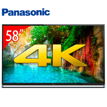 Panasonic 58型4K LED智慧聯網電視 TH-58AX800W