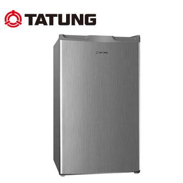 大同 100公升1級單門冰箱