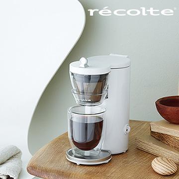 recolte Solo Kaffe 單杯咖啡機