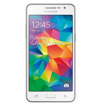 SAMSUNG Galaxy Grand Prime 大奇機 白