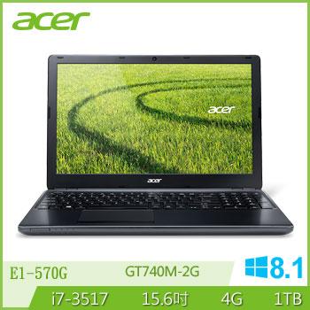 ACER 3代i7 2G獨顯筆電