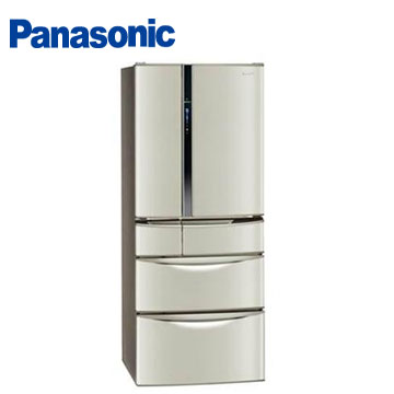 Panasonic 560公升ECONAVI 1級六門變頻冰箱