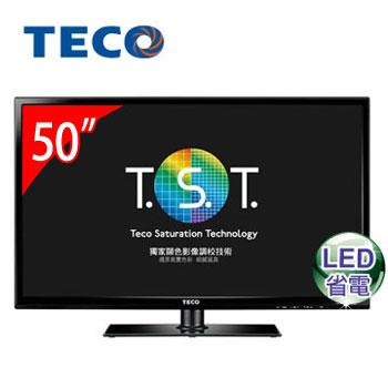 東元50型LED液晶顯示器 TL5022TRE
