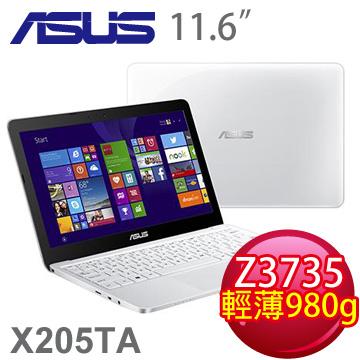華碩EeeBook 四核心小筆電