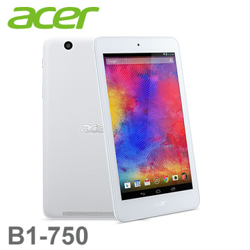 ACER ICONIA One 7 16G-WIFI/白