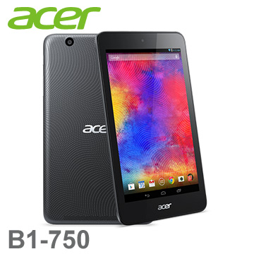 ACER ICONIA One 7 16G-WIFI/黑