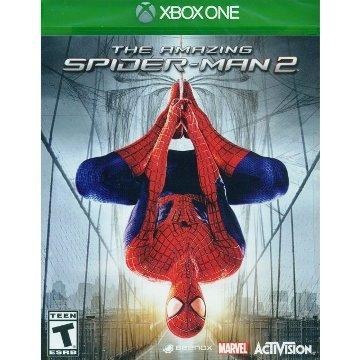 XBOX ONE-蜘蛛人:驚奇再起2 (亞洲英文版)