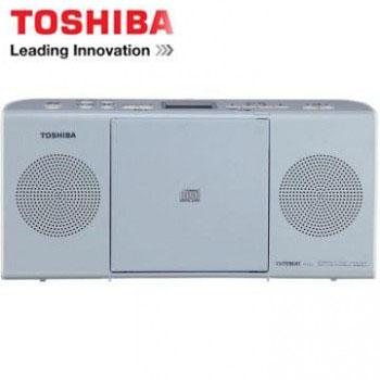 【展示機】TOSHIBA MP3手提CD音響