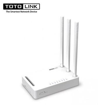 TOTO-LINK 進階極速無線寬頻路由器