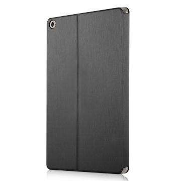 ahha iPad Air 2 EASY拍輕薄保護套-神秘黑