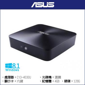 華碩(ASUS)商用迷你型主機