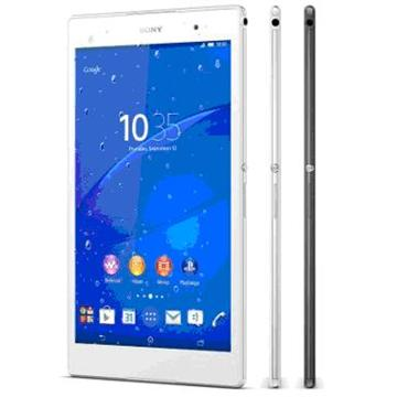 SONY Xperia Z3 Tablet Compact LTE 白