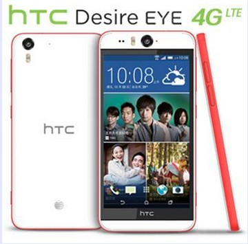 HTC Desire EYE 4G LTE 16G-紅