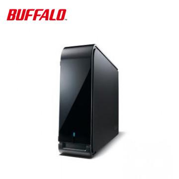 Buffalo 3.5吋 4TB 加密硬碟(黑)