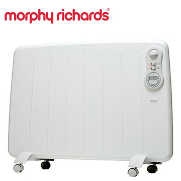 Dimplex morphy richards 雙暖源電暖器