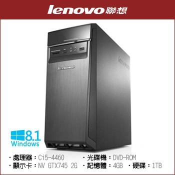 Lenovo H50-50 Ci5-4460 1TB 四核