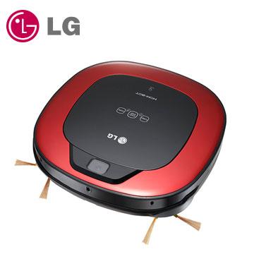 【展示機】LG 機器人吸塵器