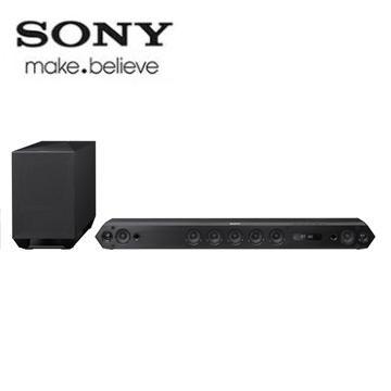 SONY 7.1聲道微型劇院Sound Bar
