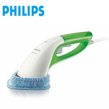 【加價購】PHILIPS 蒸乾淨除油垢機