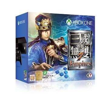XBOX ONE單機真•三國無雙 7 帝王傳經典組