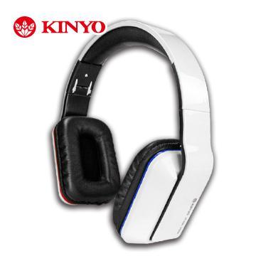 KINYO IPEM-7001耳機麥克風