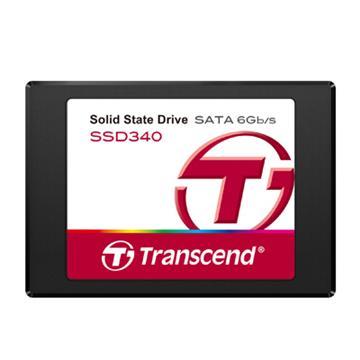 創見2.5吋 256GB可攜式固態硬碟