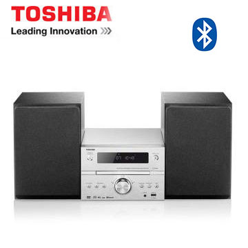 TOSHIBA 藍牙/DVD組合音響 TY-ASW86TW