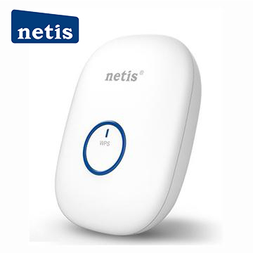 netis WiFi訊號強波器