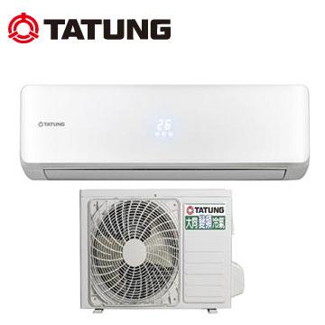 大同1對1分離式(冷暖)變頻空調FT-282DYHN